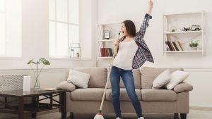 Comment débarrasser sa maison de toutes énergies négatives