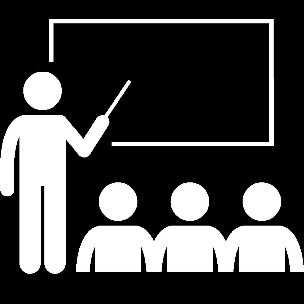 formation en présentiel et en ligne